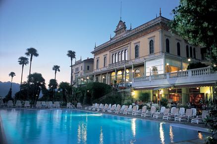 Italy Grand Hotel Villa Serbelloni